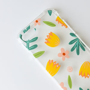 Wild Flower Phone Case