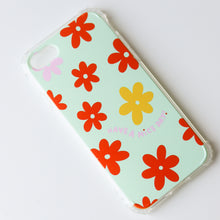 Load image into Gallery viewer, Flower Power Phone Case