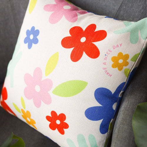 Spring Fever Pillow Case