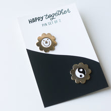 Load image into Gallery viewer, Happy Together Pin