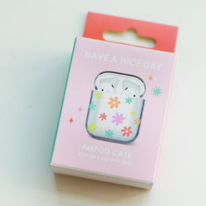 Carey AirPods Case