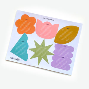 Balance Notepads Bundle