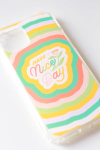 Radiate Phone Case