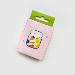 Fruity AirPods Case