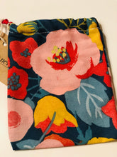 Load image into Gallery viewer, Fabric drawstring pouches £4.50