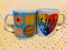 Load image into Gallery viewer, Hand-illustrated mug £12.50