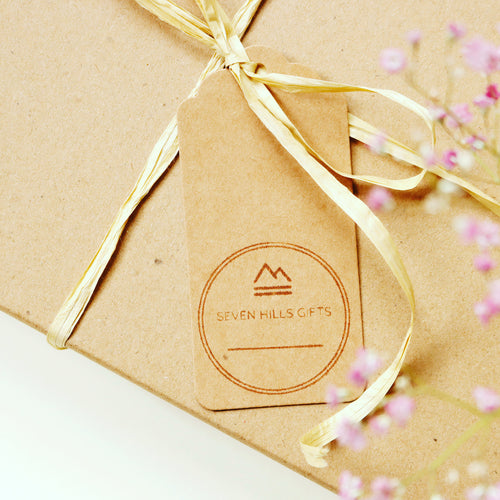 Medium Giftbox & Packaging