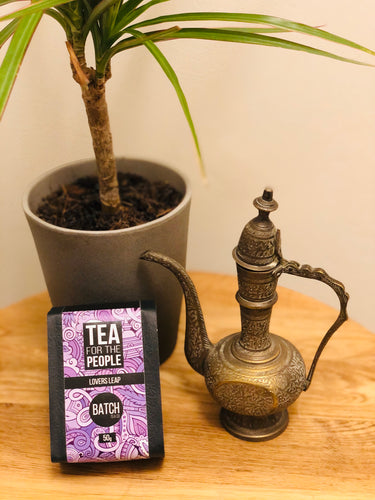 Lover's Leap Ceylon Black Tea £4.50