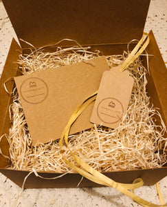 Large Square Giftbox & Packaging