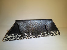 Load image into Gallery viewer, The Agnes Clutch - Fallen Leaves