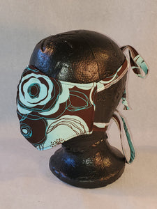 Designer Handcrafted Face Masks