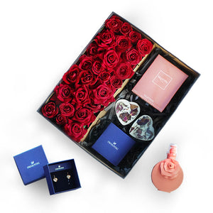 A Deep Shade of Love (For Her) - Gift Box