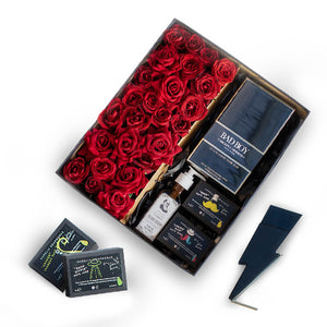 A Deep Shade of Love (For Him) - Gift Box