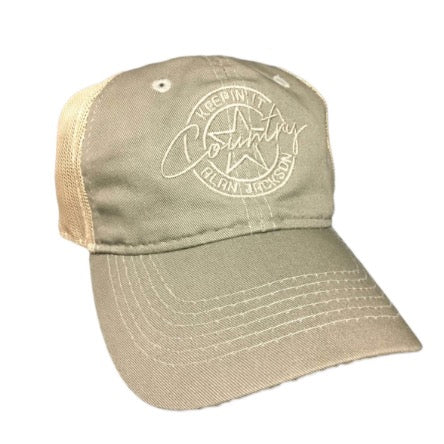 2018 Keepin' It Country Baseball Cap