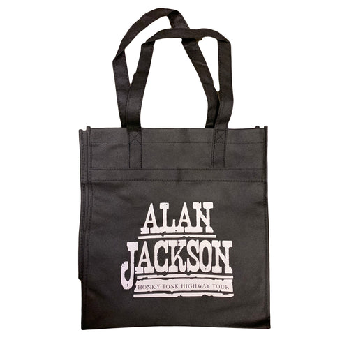 2018 Tour Honky Tonk Highway Tote