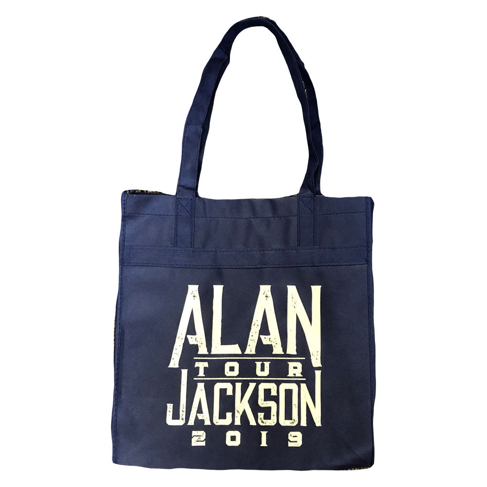 2019 Tour Honky Tonk Highway Tote