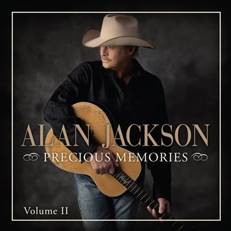 Precious Memories Vol II CD