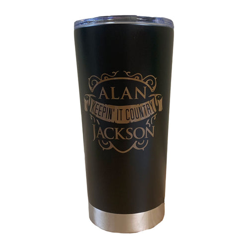 Keepin' It Country 20 oz Tumbler