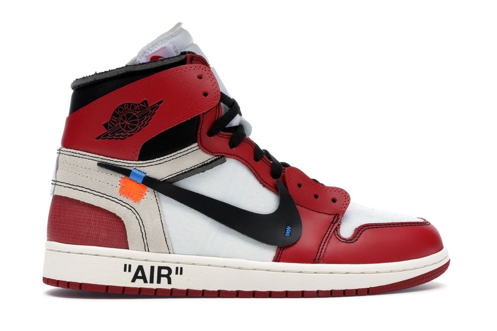air jordan 1 per off white