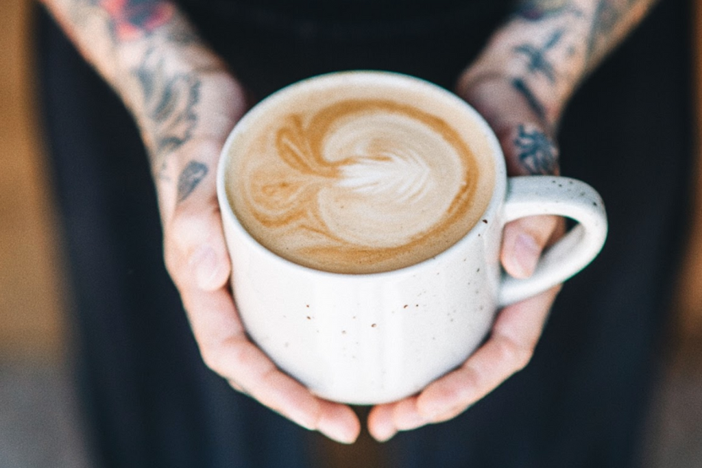 Benefits of CBD in Coffee