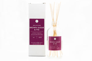 Brown Sugar & Fig Reed Diffuser