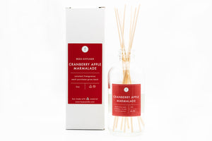 Cranberry Apple Marmalade Reed Diffuser