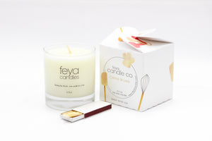 Creme Brulee - Feya Candles