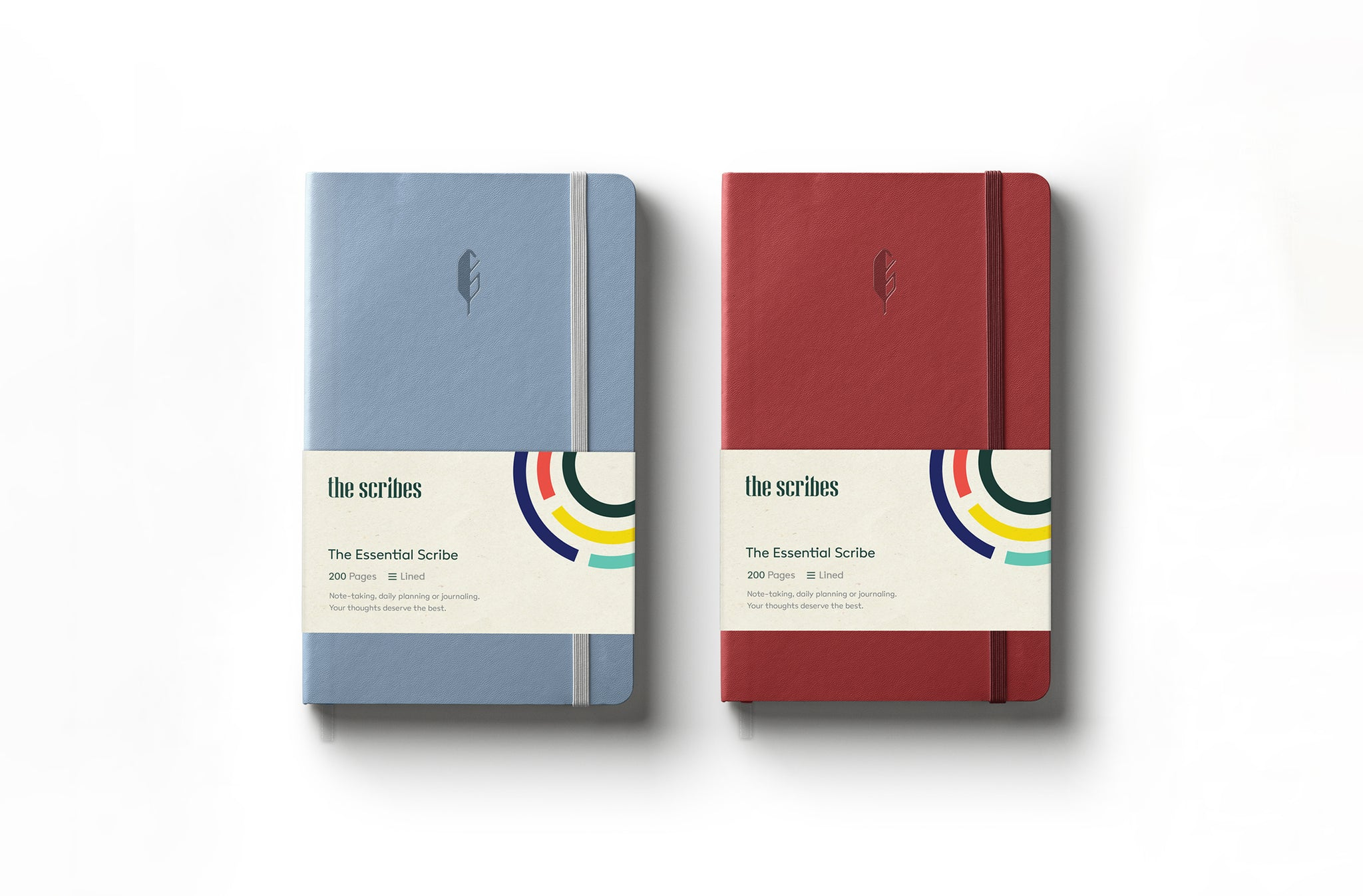 Essential Scribe - Classic Journal