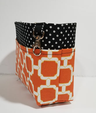 Orange Med organizer