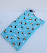 Load image into Gallery viewer, Bees Pouch, Wallet