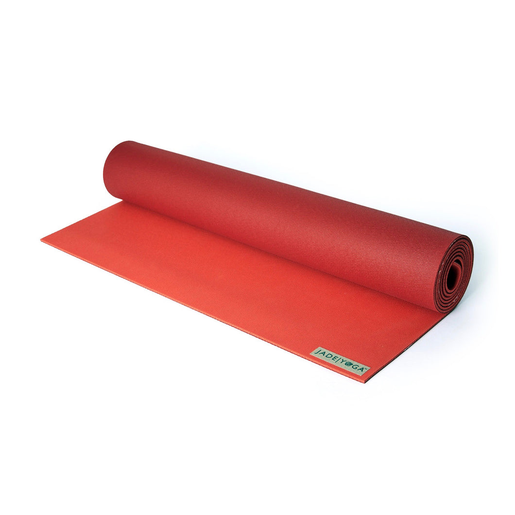 Two Tone Harmony Professional Yoga Mat 3/16