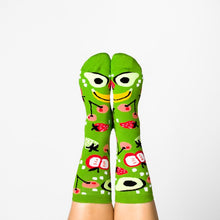 Load image into Gallery viewer, Fruits Crew Socks | Womxn's*