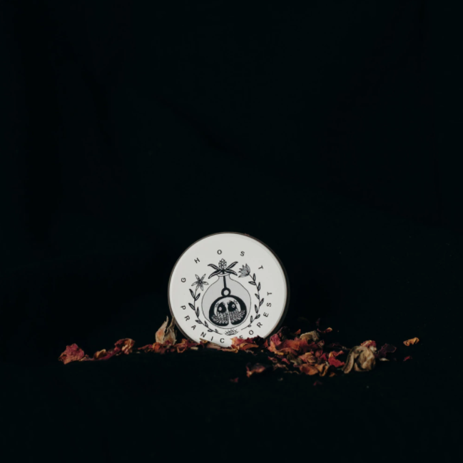 Ghost | Solid Perfume