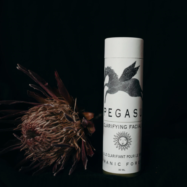 Pegasus | Clarifying Facial Oil