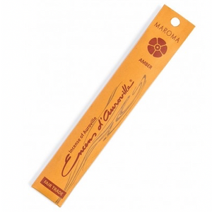 Amber Fair Trade Incense