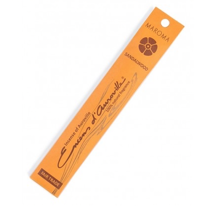 Sandalwood Fair Trade Incense