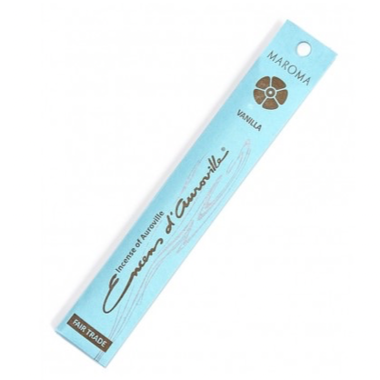 Vanilla Fair Trade Incense