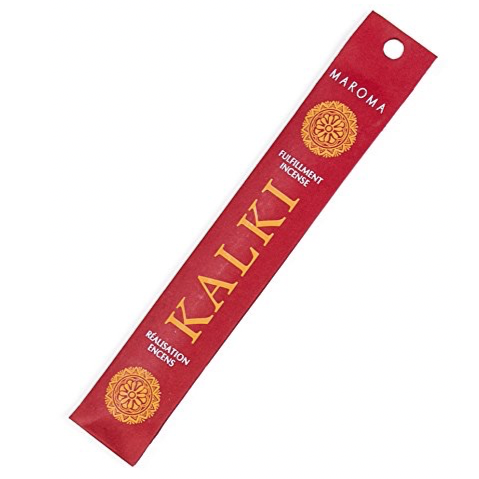 Fulfillment Fair Trade Incense