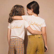 Load image into Gallery viewer, Not Your Rival + Sisterhood | Kids' Tee