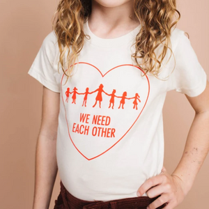 We Need Each Other | Kids' Tee