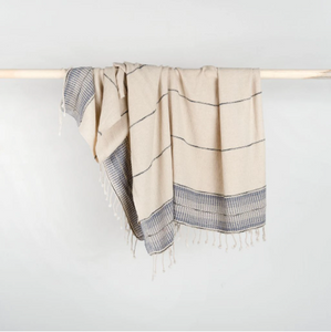Bluebell | Element Turkish Towel