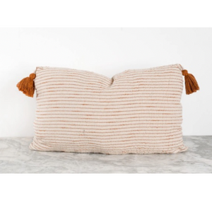 Ginger | Tara Pillow