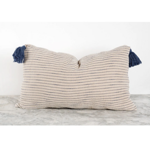 Pewter Mauve | Tara Pillow