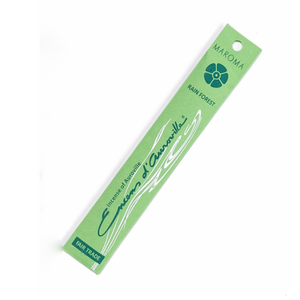 Rainforest Fair Trade Incense
