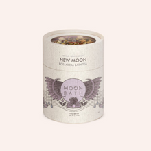 Load image into Gallery viewer, New Moon Bath Tea