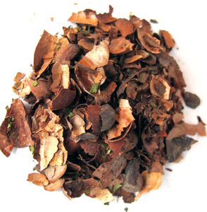 Mint Cacao Tea 1g bulk