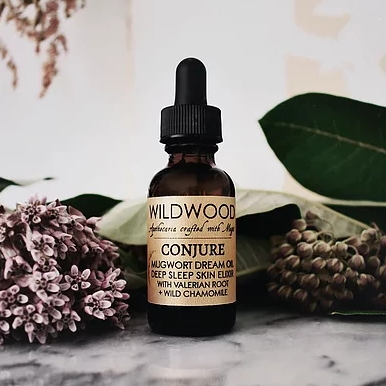 Conjure | Mugwort Dream Oil
