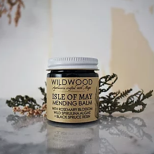 Isle of May | Mending Balm