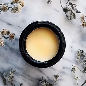 Nocturna Floria | Nightly Facial Balm