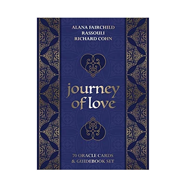 Journey of Love Oracle Deck